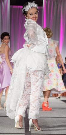 Sophia Jacket, Pant and Dress