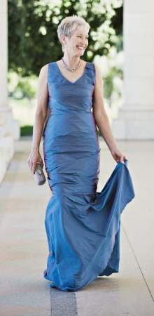 Abigail gown