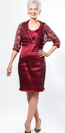 Dakota Jacket, Dory Dress