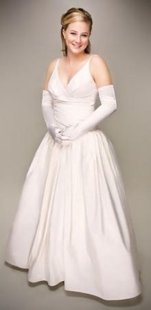 BRIDE(DEBUTANTE)