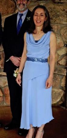 Wedding photo Marlyn