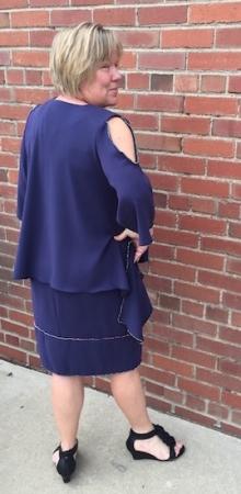 Cadewyn Dress