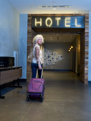 The Maven Hotel Lifestyle Fashion Photoshoot with Brooks LTD