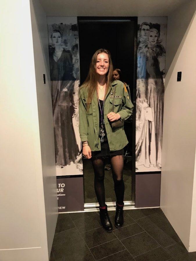 denver fashion internship with brooks ltd