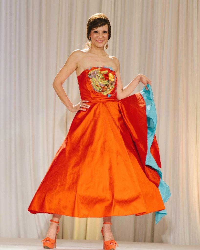 custom dress designer denver