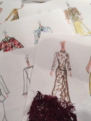 What to Look for in a Dress Designer