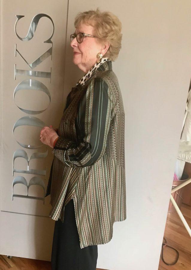 custom fashion designer in denver