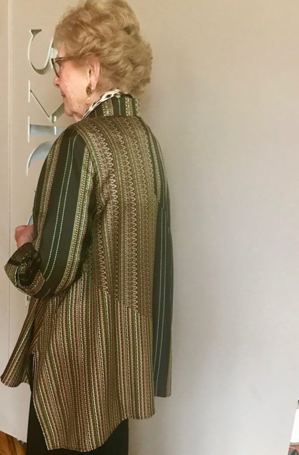 lifestyle clothing designer in denver