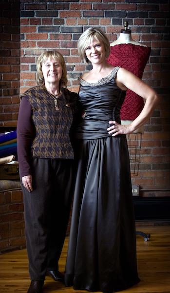 custom gala dresses designer denver