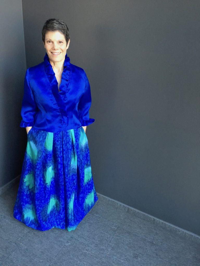 custom dresses fashion designer in denver colorado