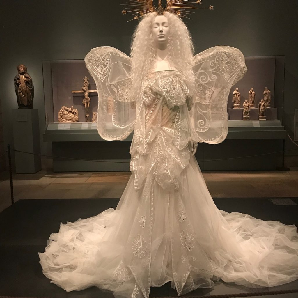metropolitan heavenly bodies exhibit