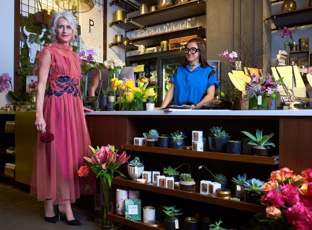 The Perfect Petal Shop Denver