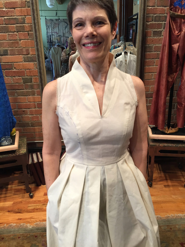 Questions To Ask When Ordering A Custom Designed Dress