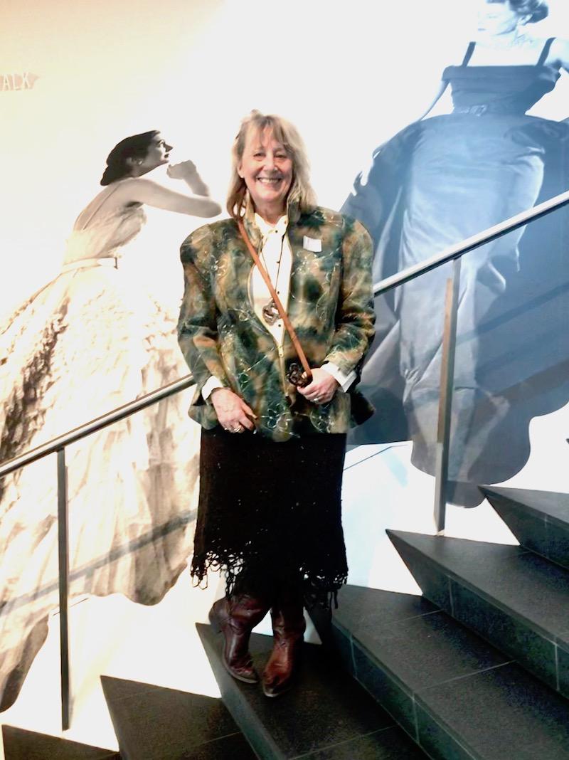 Dior Exhibit at the Denver Art Museum