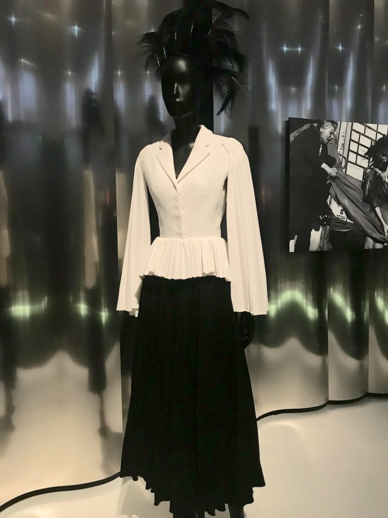 dior in denver art museum