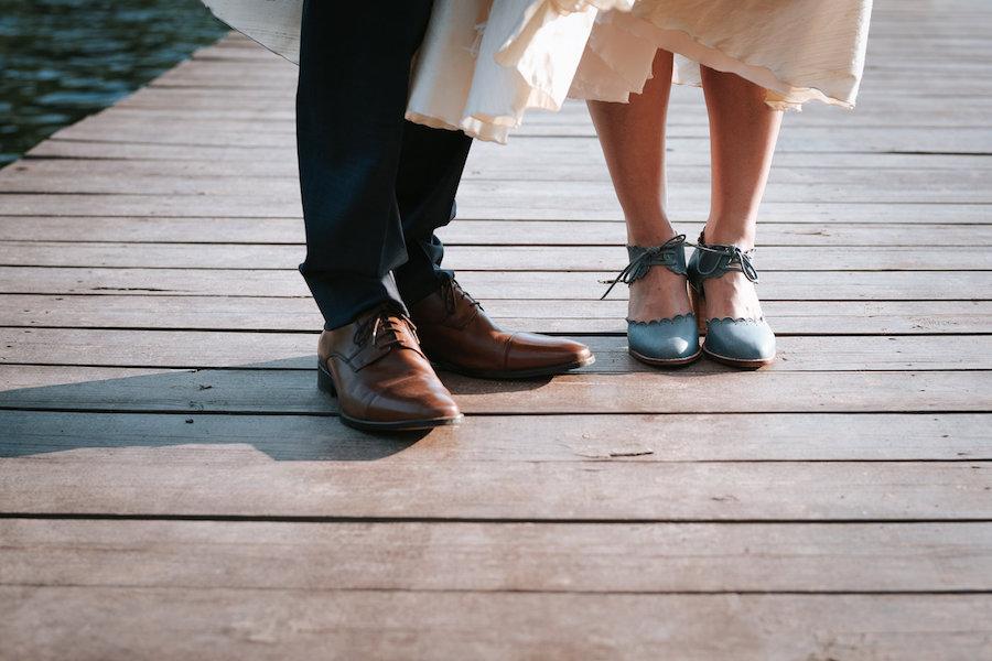 wedding dress designer in denver