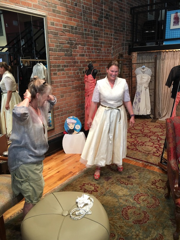 best wedding dress designer in denver