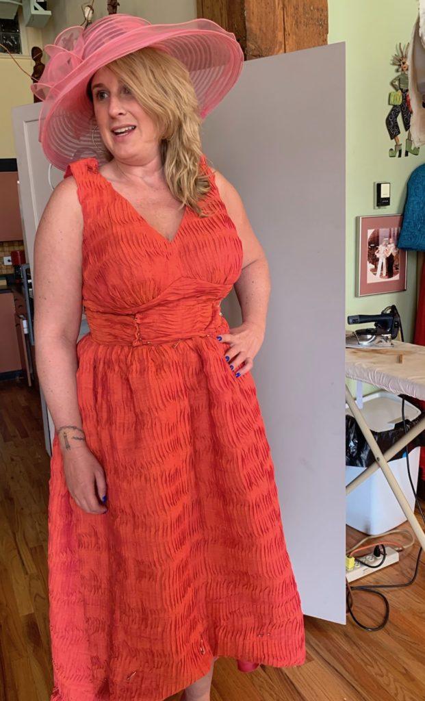 brooks ltd dress designer in denver