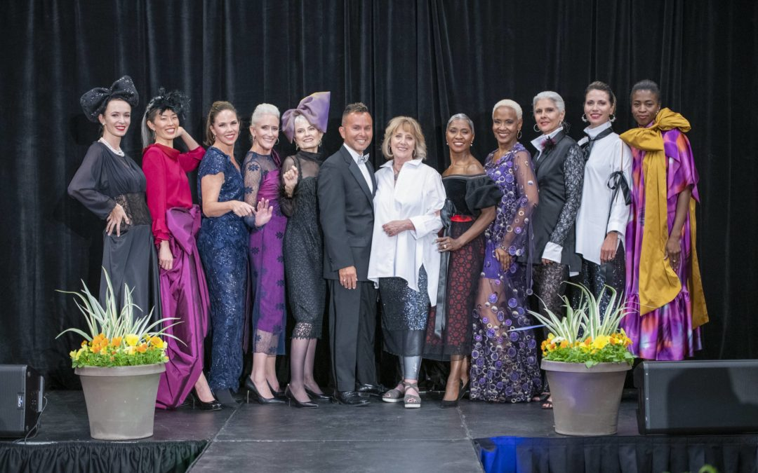 Brooks LTD Celebrates 45 Years of Couture in Denver at Mayor's Diversity and Inclusion Awards